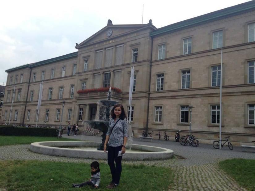 at-tubingen-university-germany